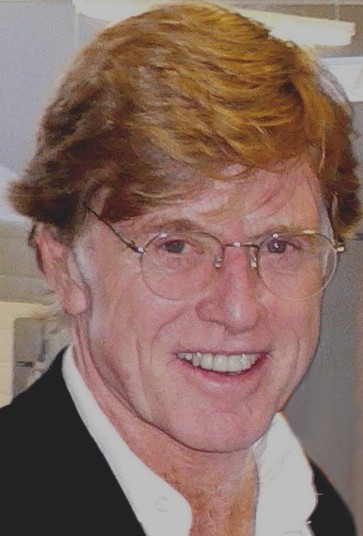 Robert Redford - Picture Actress