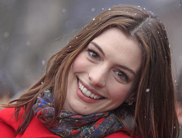 Fotos de Anne Hathaway desnuda en Love and Other Drugs