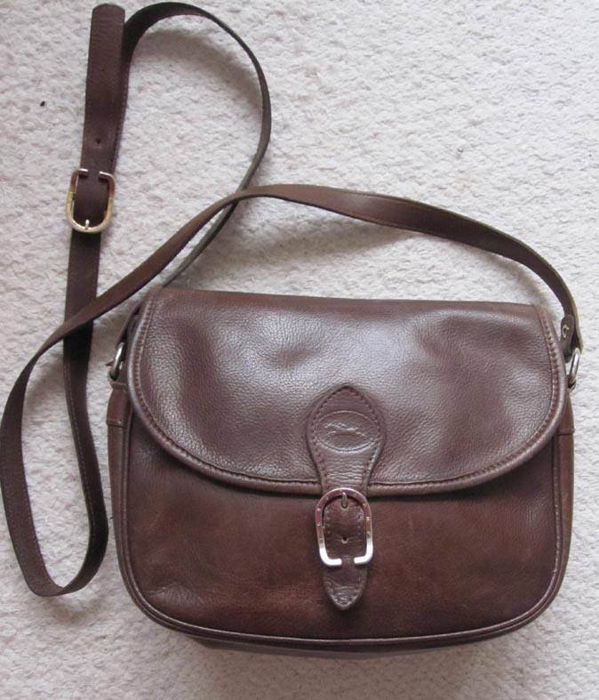 Longchamp Laukun Pesu : Blandad palmroth longchamp
