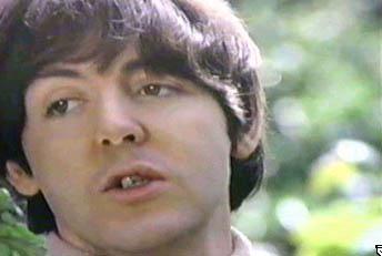 Demostrando que Paul McCartney no murio en 1966.(Parte 1)