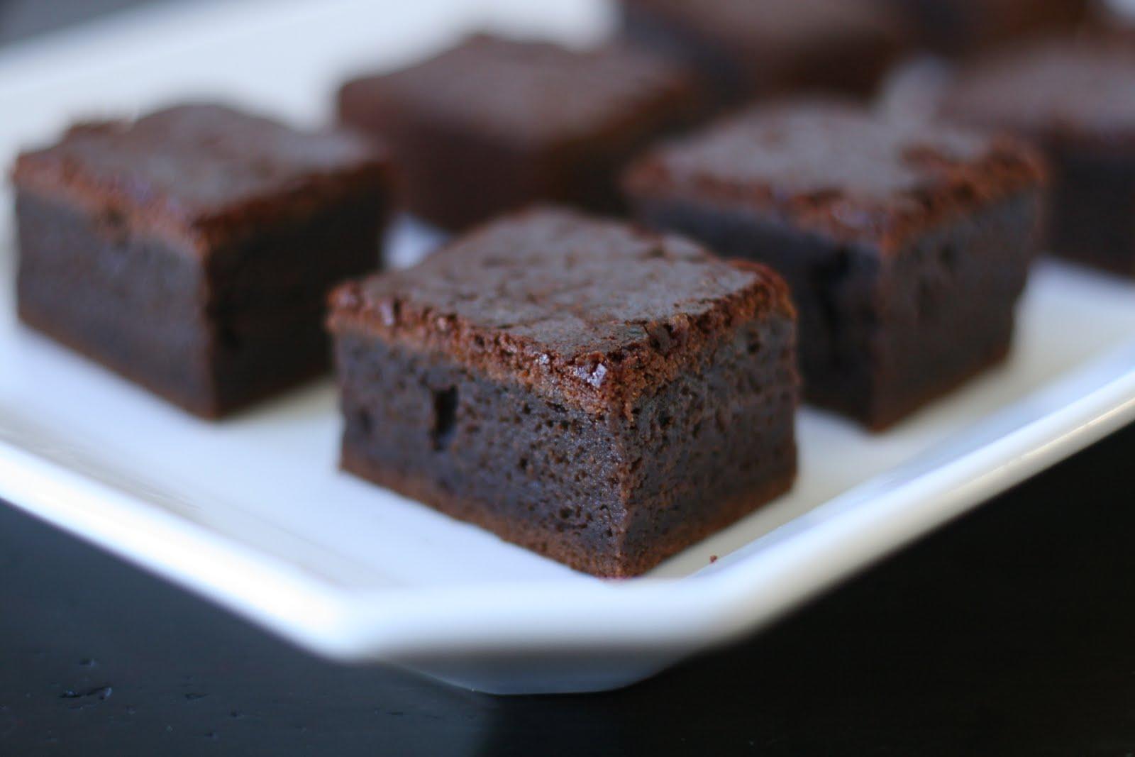Mocha Mochi Cake: Adults only please | Week of Menus