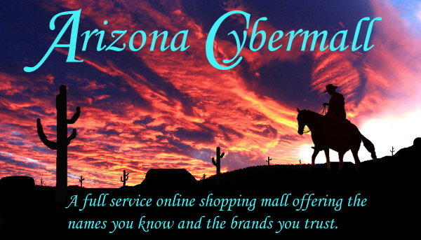 Arizona Cybermall Blog