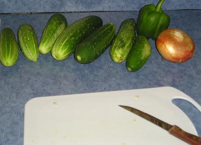 Old fashioned refrigerator pickles recipe reanimators