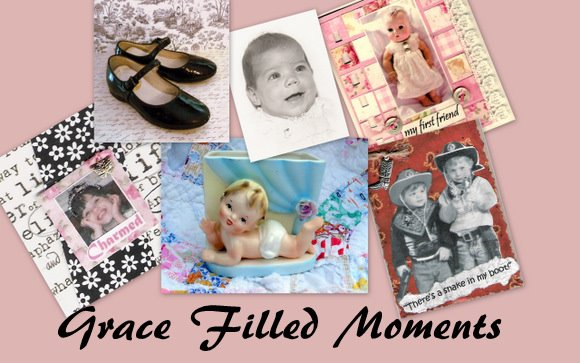 Grace Filled Moments