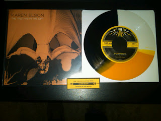 My So Called Soundtrack September 2010