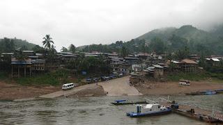 Picturesque Muong Khoa village