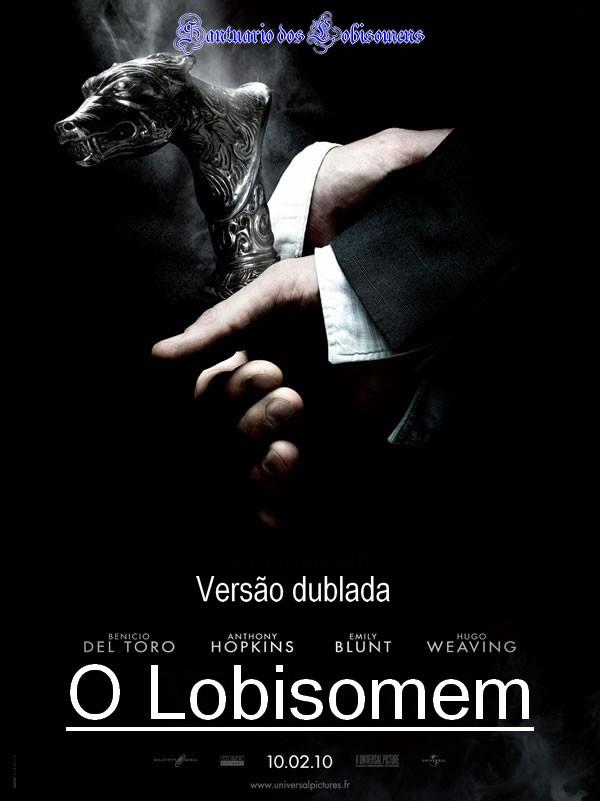 o lobisomem the wofman download dublado capa