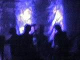 Espacio para el ocio: un concierto cualquiera