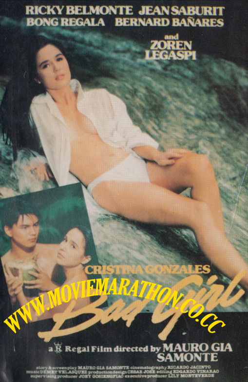 Alma Moreno Bold Movies http://cinemarathon.blogspot.com/2010/11/bad-girl.html