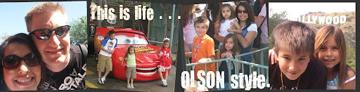 This is Life - Olson Style