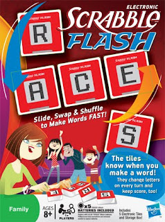 Scrabble Flash (Boggle Flash)