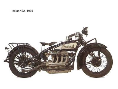 motor kuno