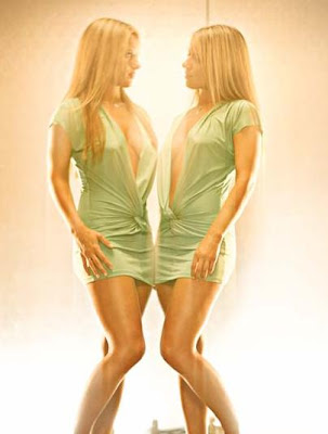  Vikki and Rikki playboy magazine picture