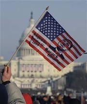 America USA...