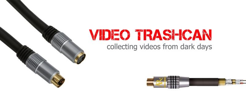 Video Trashcan v.2.0