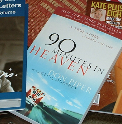 90 minutes in heaven book summary