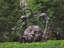 GRAMERCY PARK, NYC