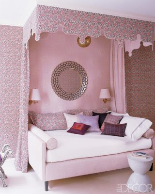 Girl Bedroom Ideas on Live Like An Omani Princess  Little Girl S Bedroom Design Inspiration