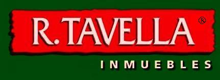 R.TAVELLA  Inmuebles