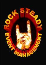 ROCK STEADY EVENT MANAGEMENT
