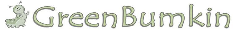 Green Bumkin