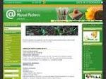 Web del CEIP Manuel Pacheco