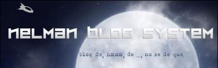 Nelman Blog System