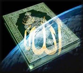 Nama-Nama Kitab Yang Di Turunkan Oleh Allah Serta  Nama nabi penerimanya