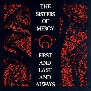 musica com sister of mercy: