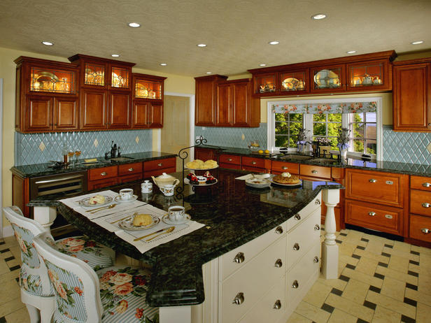 Cottage modern kitchen design mistakes you can avoid - Kitchen design mistakes ...