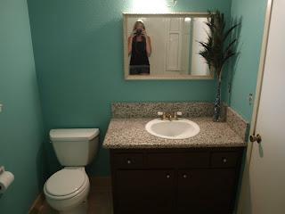 marissa drewrey: my best friend's bathroom