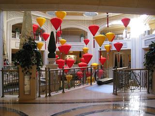 Vegas Retail Experience