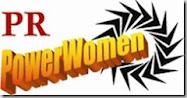 I'm a PR PowerWoman!
