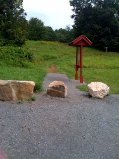 New Pyramid Mountain Park Trail