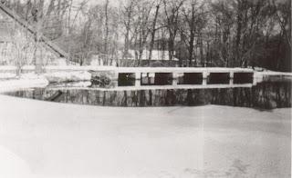 Francis S. Kinney bathhouse