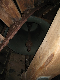 St. Hubert's Chapel Bell Tower