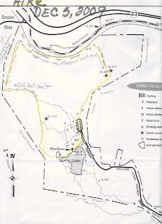 Silas Condict Trail