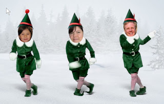 Whittemore Elves 2007