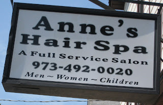 Anne's Hair Spa, 11 Main St. Butler, NJ