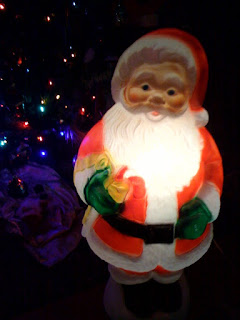 Emma's Kinnelon Santa