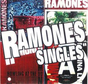 Ramones Singles | RM.