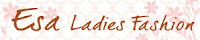 ESA - Ladies Fashion Plus Size
