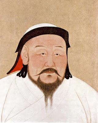 Kubilai Khan - www.jurukunci.net