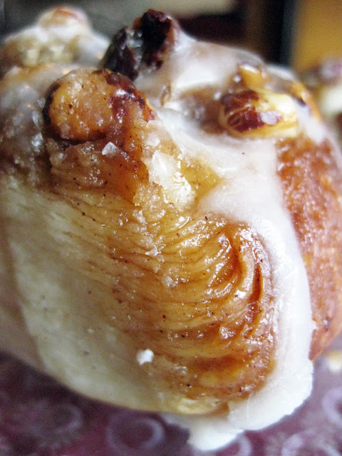 gooey cinnamon bun rolls recipe makes hazelnut cinnamon rolls