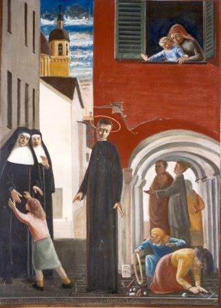 S. Antonio Maria Gianelli