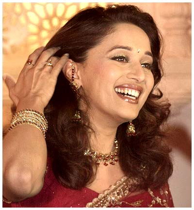 Following are Bollywood Actress Madhuri Dixit New Wallpapers.