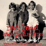 Red Lead Blog Swap Sisters