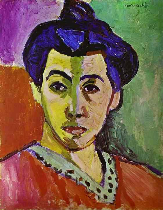 Henri Matisse Art Gallery December 2010