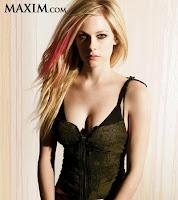 Avril Lavigne_Photoshoot