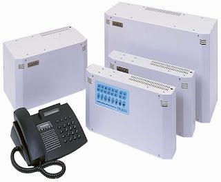 telefon santrali kullanım kılavuzu